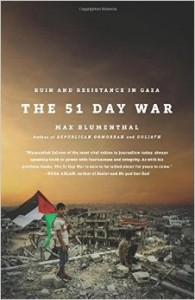 51 Day War cover