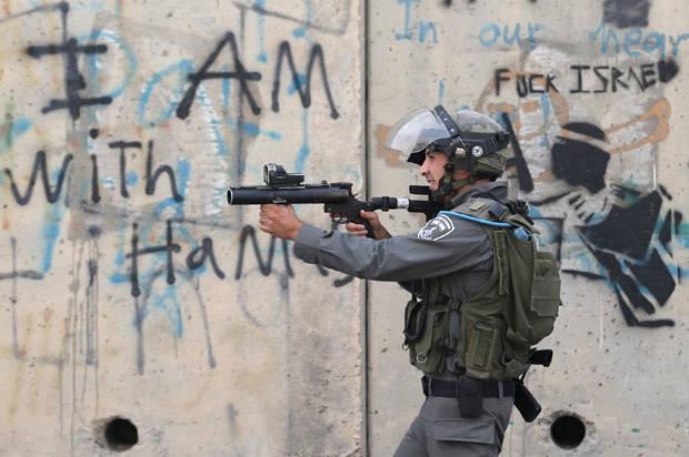 (Credit: Reuters/Mohamad Torokman)